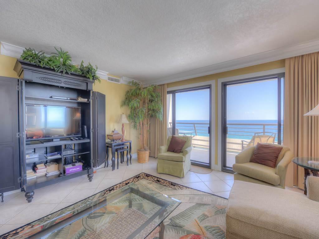 Emerald Towers 1206 Condo rental in Emerald Towers in Destin Florida - #2