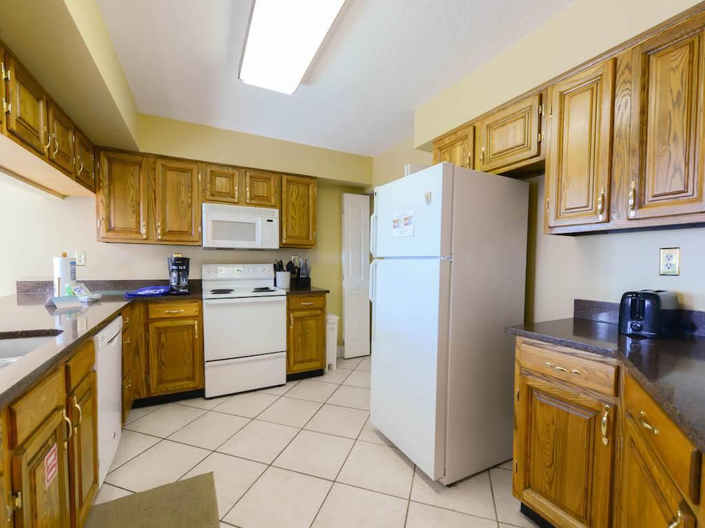 Emerald Towers 1206 Condo rental in Emerald Towers in Destin Florida - #5