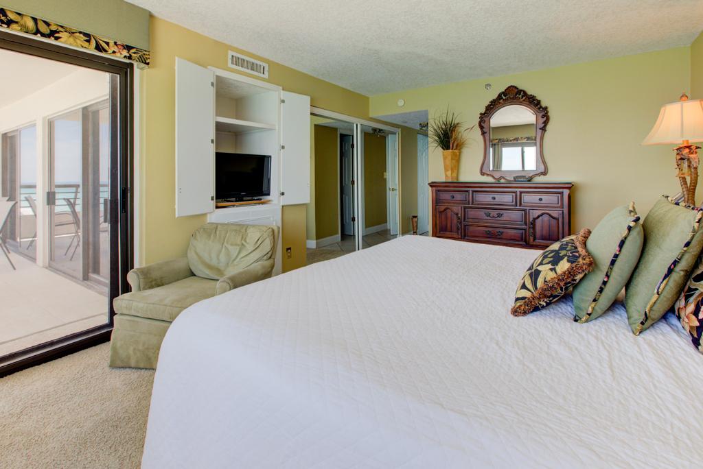 Emerald Towers 1206 Condo rental in Emerald Towers in Destin Florida - #7