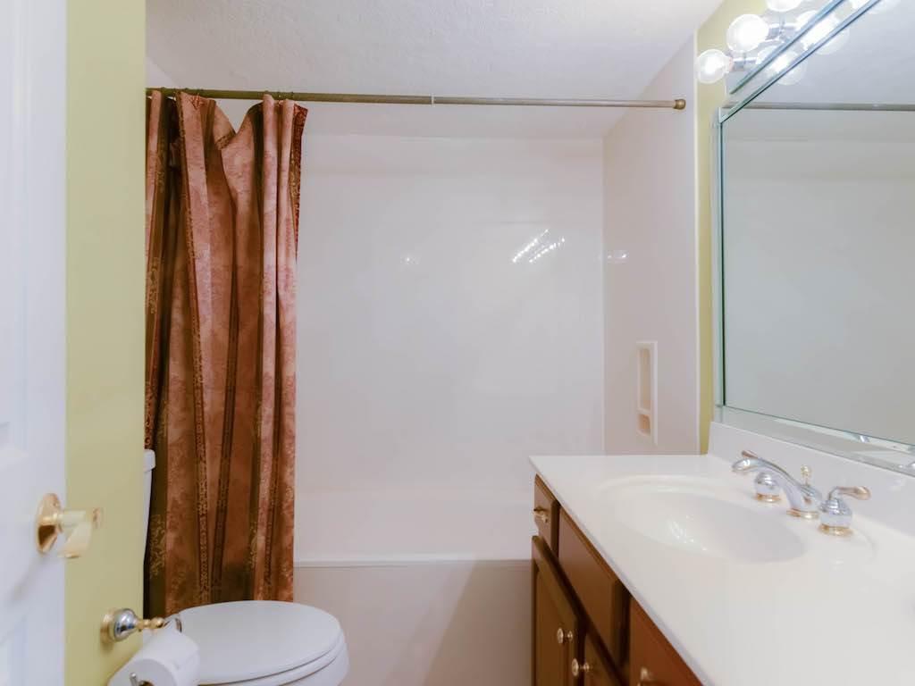 Emerald Towers 1206 Condo rental in Emerald Towers in Destin Florida - #8