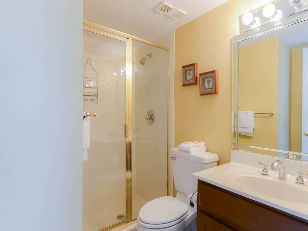 Emerald Towers 1206 Condo rental in Emerald Towers in Destin Florida - #11