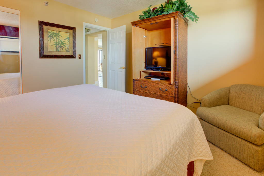 Emerald Towers 1206 Condo rental in Emerald Towers in Destin Florida - #12