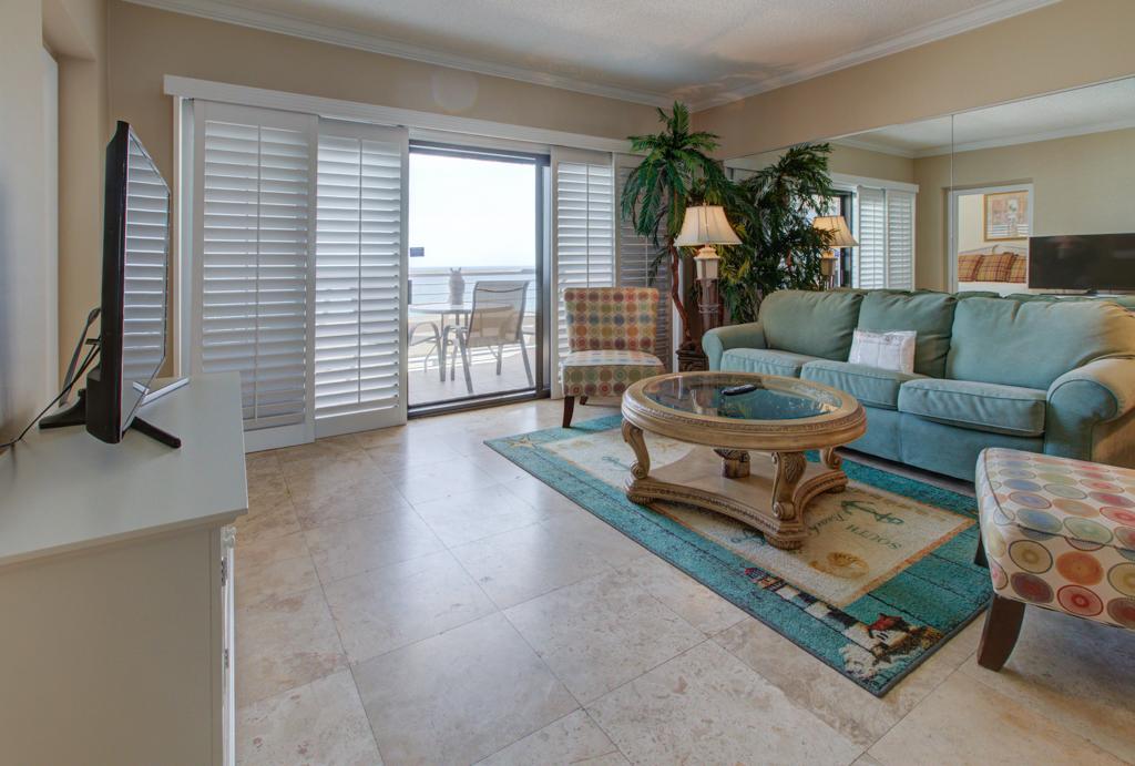 Emerald Towers 1304 Condo rental in Emerald Towers in Destin Florida - #2