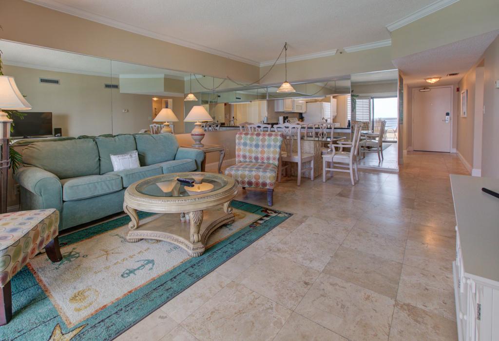 Emerald Towers 1304 Condo rental in Emerald Towers in Destin Florida - #3