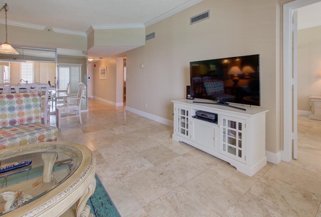Emerald Towers 1304 Condo rental in Emerald Towers in Destin Florida - #4