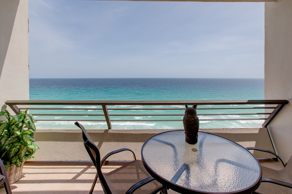 Emerald Towers 1304 Condo rental in Emerald Towers in Destin Florida - #6
