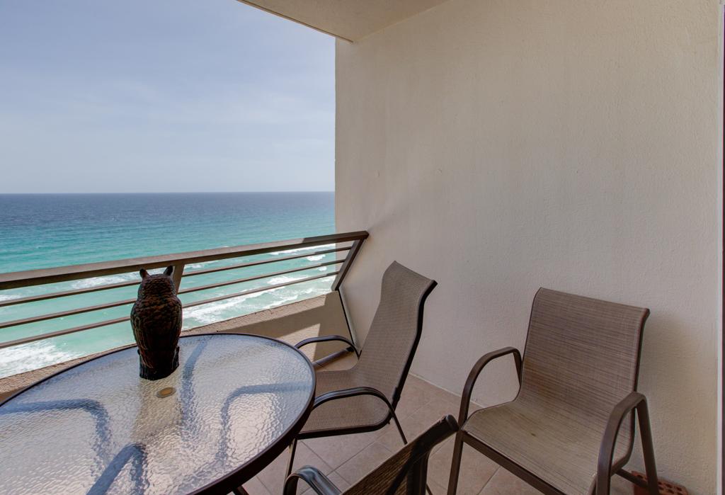 Emerald Towers 1304 Condo rental in Emerald Towers in Destin Florida - #7