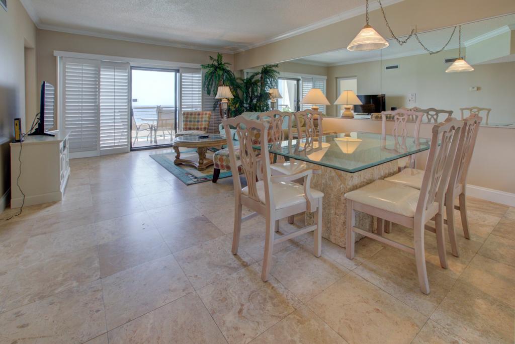 Emerald Towers 1304 Condo rental in Emerald Towers in Destin Florida - #8