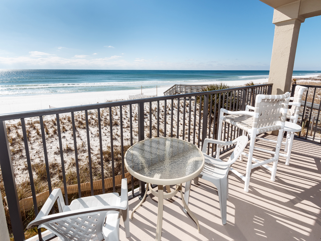 Emerald Towers West 2007 Condo rental in Emerald Towers West  in Fort Walton Beach Florida - #14