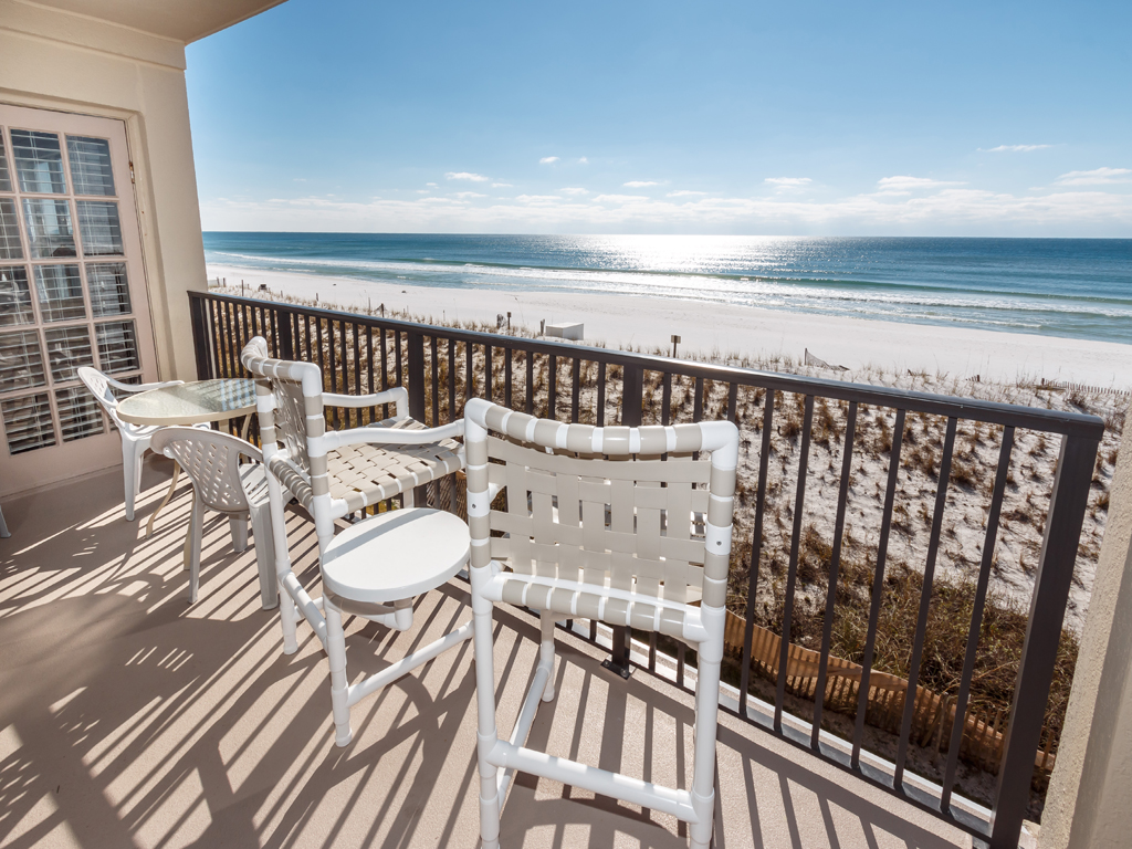 Emerald Towers West 2007 Condo rental in Emerald Towers West  in Fort Walton Beach Florida - #15