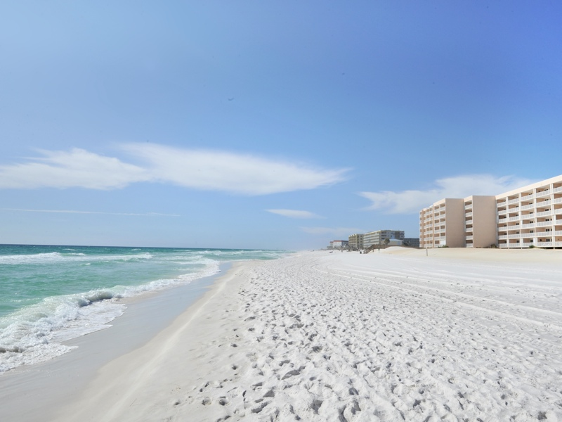 Emerald Towers West 2007 Condo rental in Emerald Towers West  in Fort Walton Beach Florida - #20