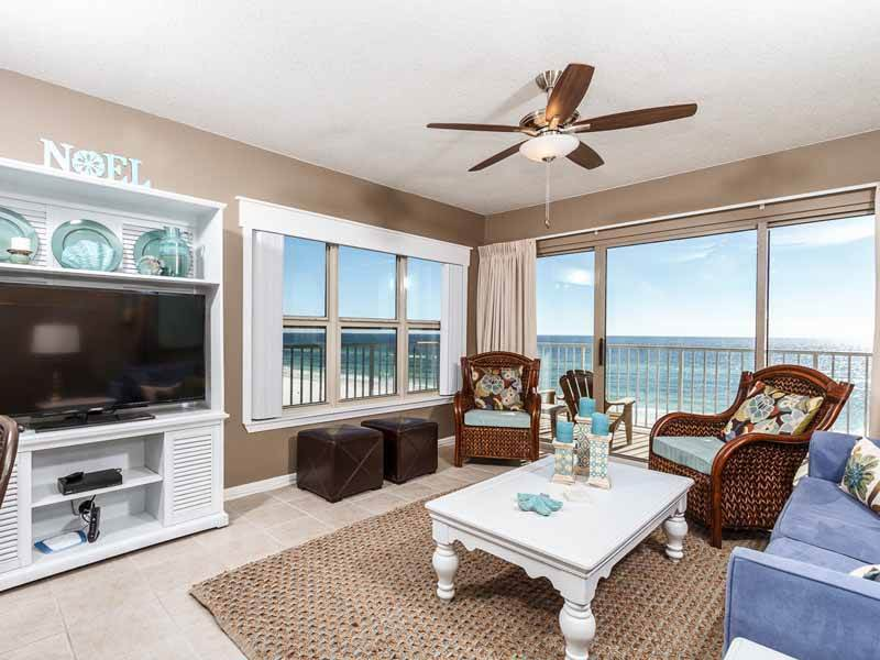 Emerald Towers West 4000 Condo rental in Emerald Towers West  in Fort Walton Beach Florida - #1