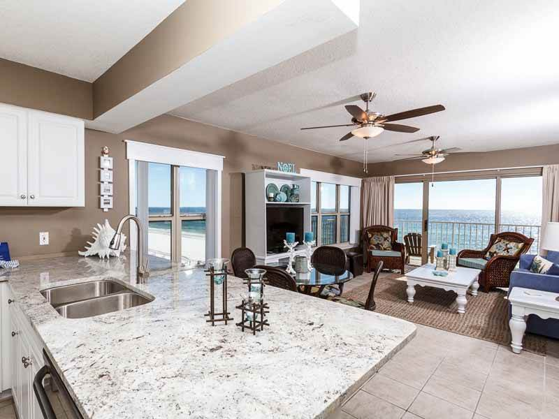 Emerald Towers West 4000 Condo rental in Emerald Towers West  in Fort Walton Beach Florida - #2