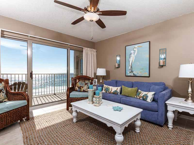 Emerald Towers West 4000 Condo rental in Emerald Towers West  in Fort Walton Beach Florida - #3