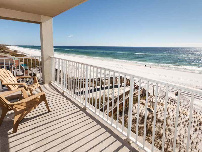 Emerald Towers West 4000 Condo rental in Emerald Towers West  in Fort Walton Beach Florida - #4