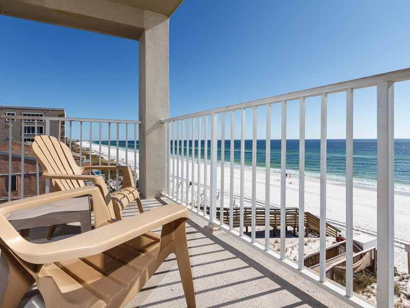 Emerald Towers West 4000 Condo rental in Emerald Towers West  in Fort Walton Beach Florida - #5