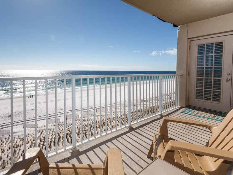 Emerald Towers West 4000 Condo rental in Emerald Towers West  in Fort Walton Beach Florida - #6