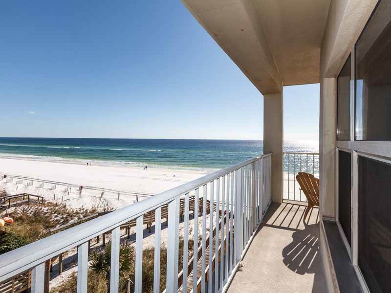Emerald Towers West 4000 Condo rental in Emerald Towers West  in Fort Walton Beach Florida - #7