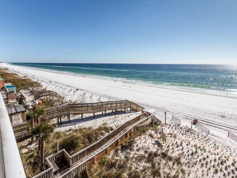 Emerald Towers West 4000 Condo rental in Emerald Towers West  in Fort Walton Beach Florida - #8