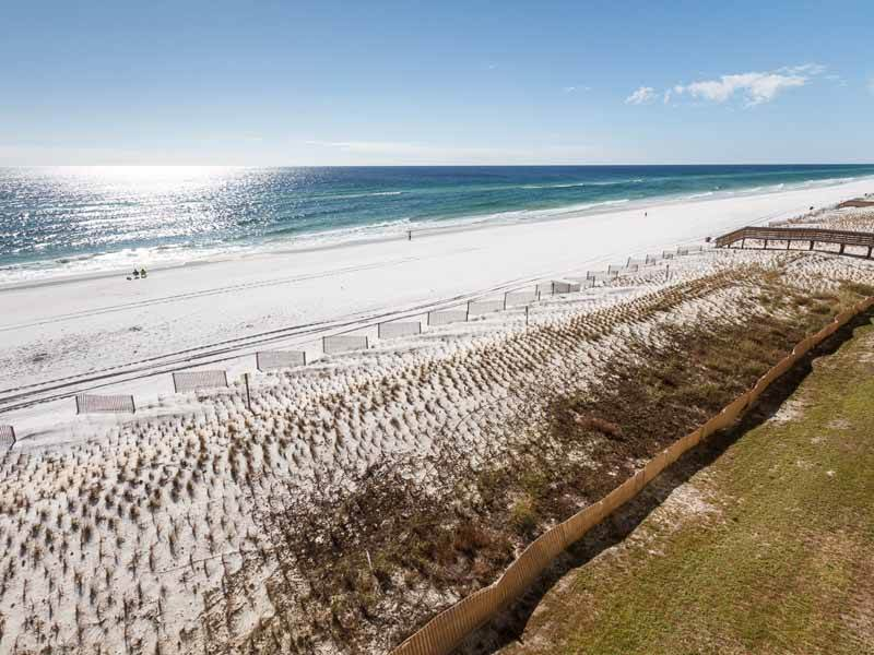Emerald Towers West 4000 Condo rental in Emerald Towers West  in Fort Walton Beach Florida - #9