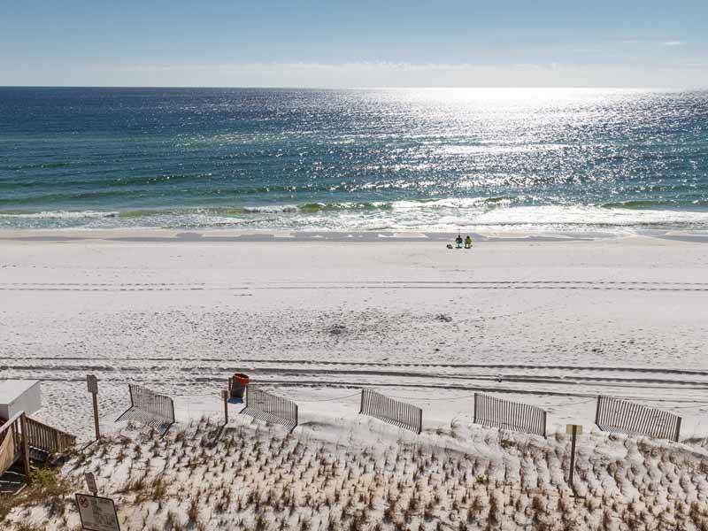 Emerald Towers West 4000 Condo rental in Emerald Towers West  in Fort Walton Beach Florida - #10
