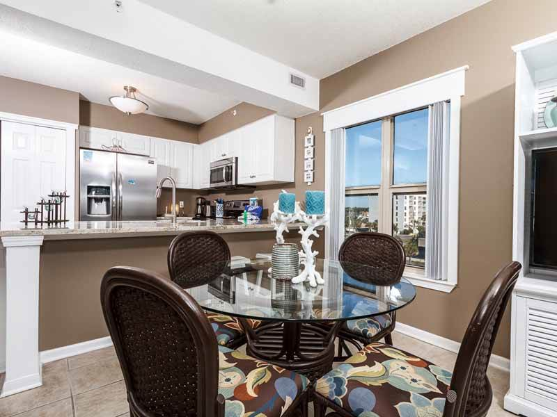 Emerald Towers West 4000 Condo rental in Emerald Towers West  in Fort Walton Beach Florida - #12