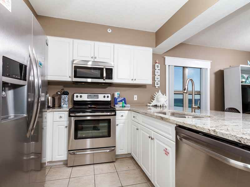 Emerald Towers West 4000 Condo rental in Emerald Towers West  in Fort Walton Beach Florida - #13