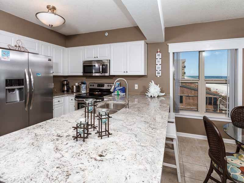Emerald Towers West 4000 Condo rental in Emerald Towers West  in Fort Walton Beach Florida - #14