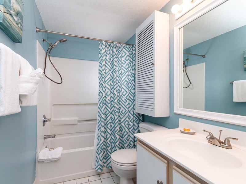 Emerald Towers West 4000 Condo rental in Emerald Towers West  in Fort Walton Beach Florida - #18