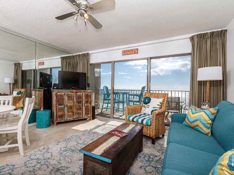 Emerald Towers West 4004 Condo rental in Emerald Towers West  in Fort Walton Beach Florida - #2