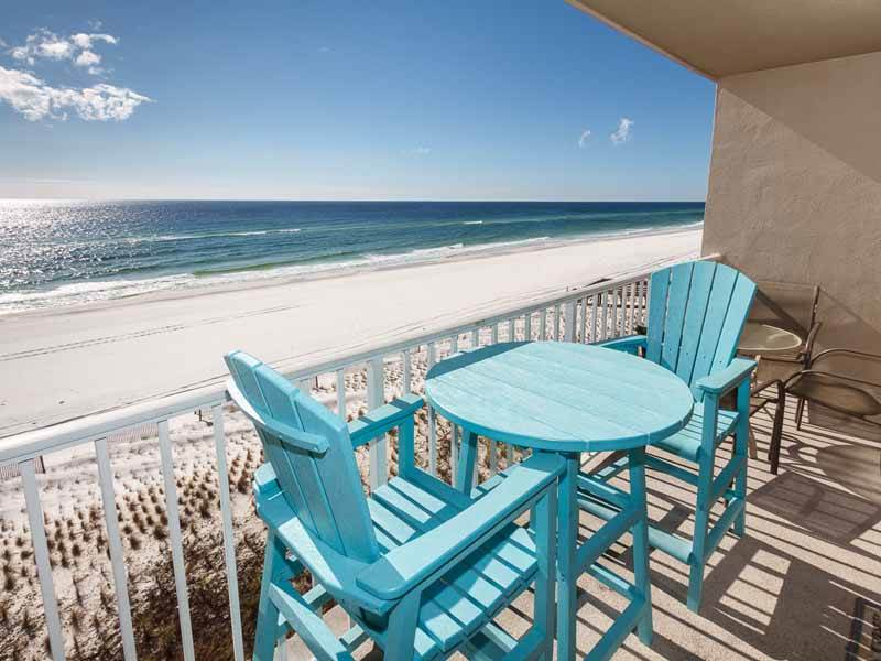 Emerald Towers West 4004 Condo rental in Emerald Towers West  in Fort Walton Beach Florida - #3