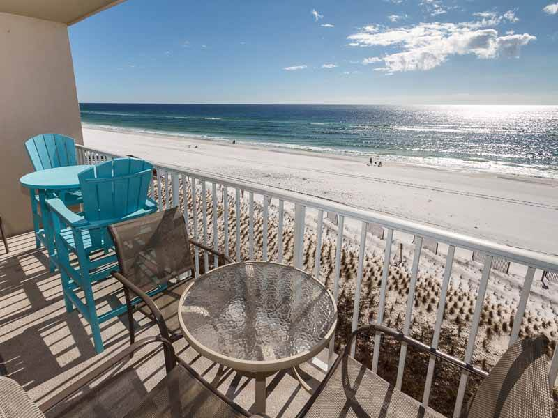 Emerald Towers West 4004 Condo rental in Emerald Towers West  in Fort Walton Beach Florida - #4