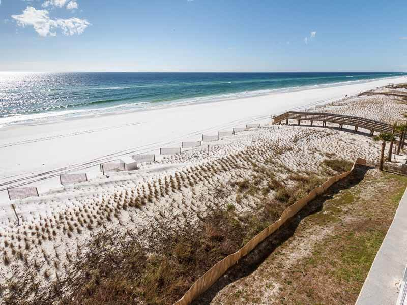 Emerald Towers West 4004 Condo rental in Emerald Towers West  in Fort Walton Beach Florida - #5