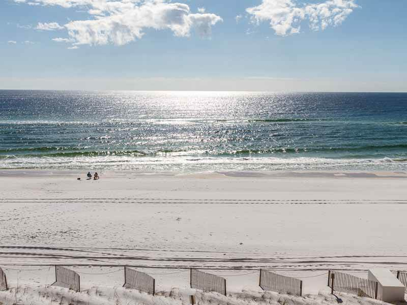 Emerald Towers West 4004 Condo rental in Emerald Towers West  in Fort Walton Beach Florida - #6