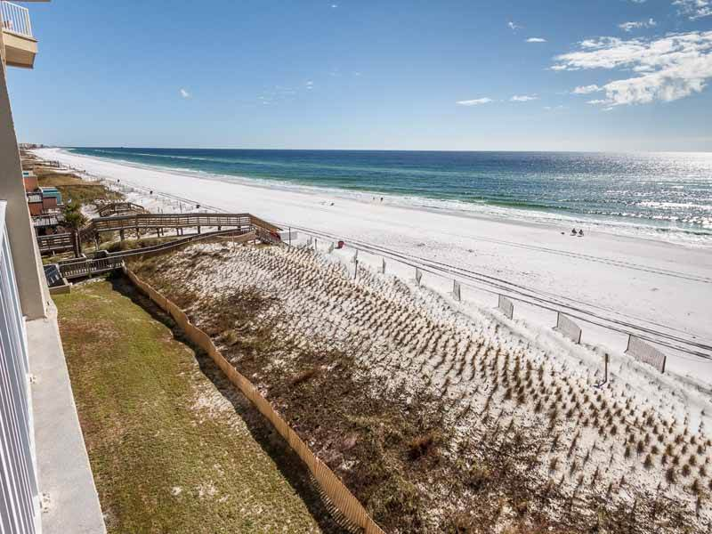 Emerald Towers West 4004 Condo rental in Emerald Towers West  in Fort Walton Beach Florida - #7