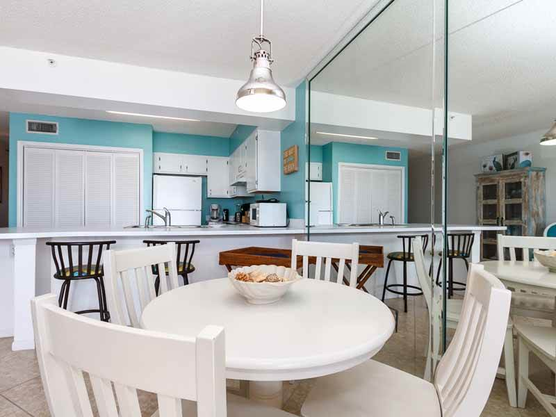 Emerald Towers West 4004 Condo rental in Emerald Towers West  in Fort Walton Beach Florida - #8