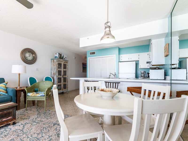 Emerald Towers West 4004 Condo rental in Emerald Towers West  in Fort Walton Beach Florida - #9