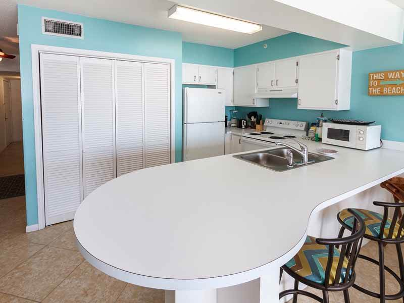 Emerald Towers West 4004 Condo rental in Emerald Towers West  in Fort Walton Beach Florida - #10