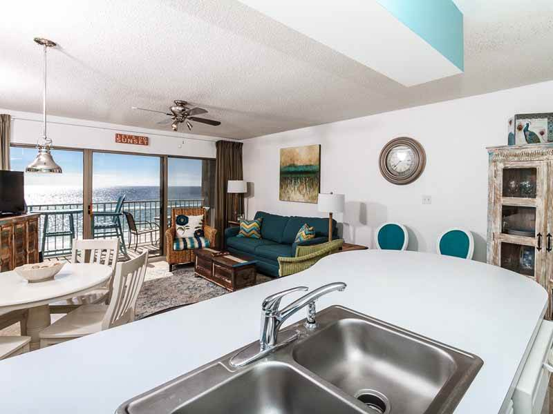 Emerald Towers West 4004 Condo rental in Emerald Towers West  in Fort Walton Beach Florida - #12