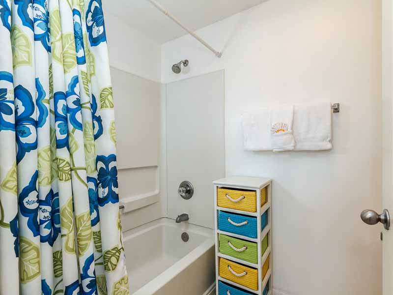 Emerald Towers West 4004 Condo rental in Emerald Towers West  in Fort Walton Beach Florida - #20