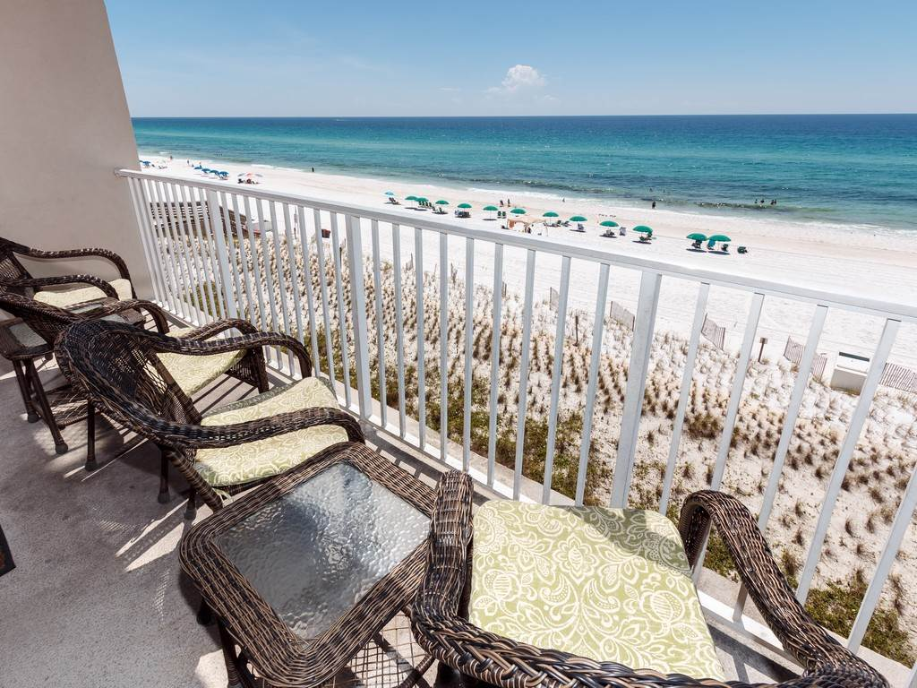 Emerald Towers West 4005 Condo rental in Emerald Towers West  in Fort Walton Beach Florida - #3