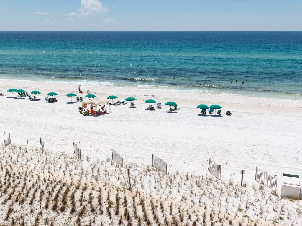 Emerald Towers West 4005 Condo rental in Emerald Towers West  in Fort Walton Beach Florida - #5