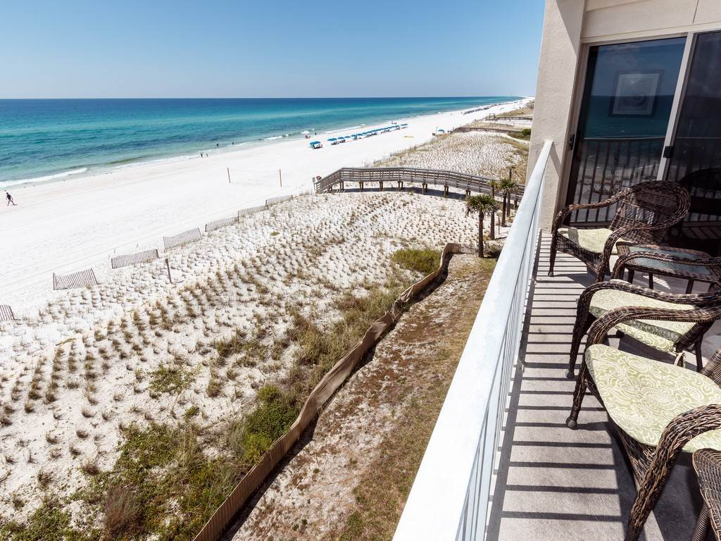 Emerald Towers West 4005 Condo rental in Emerald Towers West  in Fort Walton Beach Florida - #6