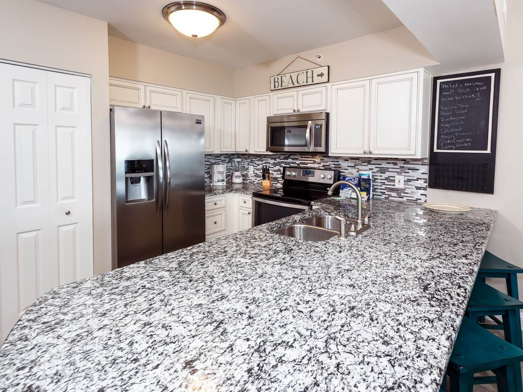 Emerald Towers West 4005 Condo rental in Emerald Towers West  in Fort Walton Beach Florida - #8