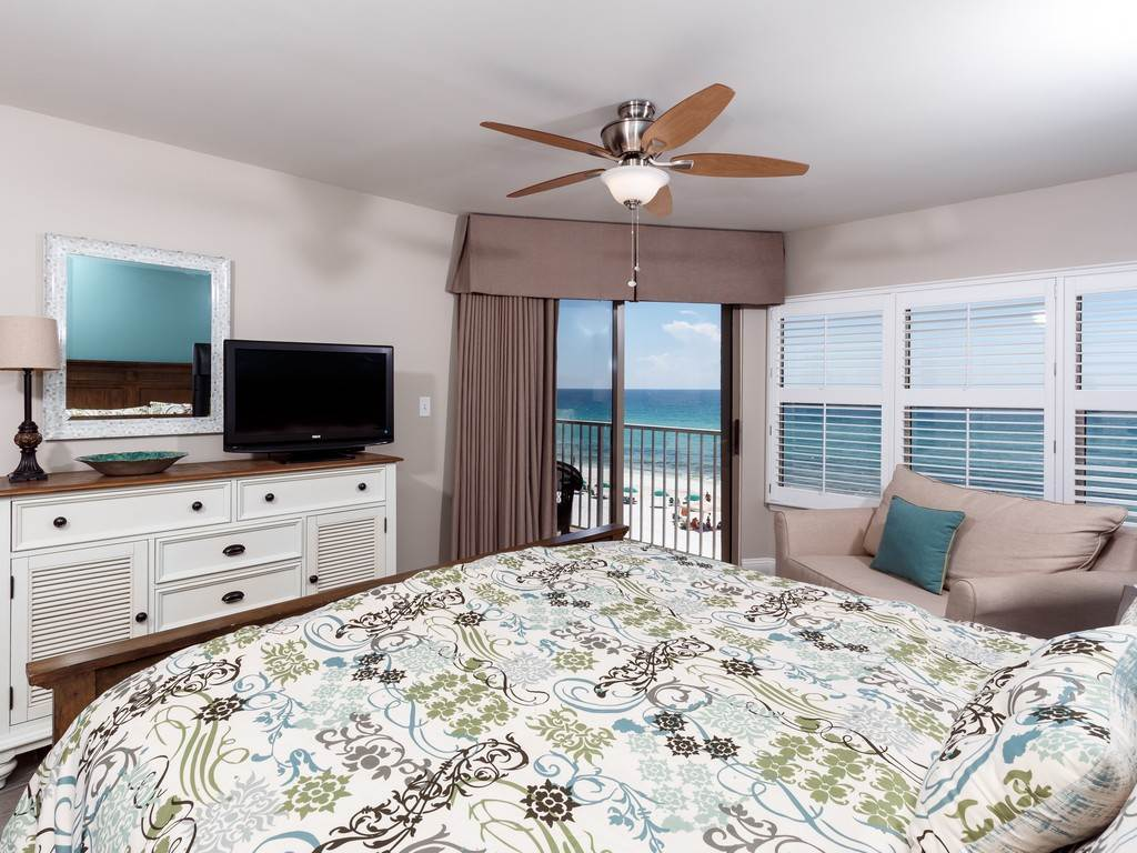 Emerald Towers West 4005 Condo rental in Emerald Towers West  in Fort Walton Beach Florida - #12