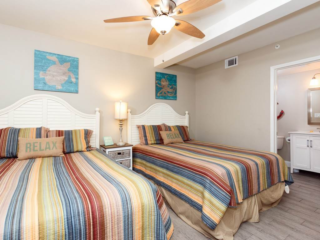 Emerald Towers West 4005 Condo rental in Emerald Towers West  in Fort Walton Beach Florida - #18