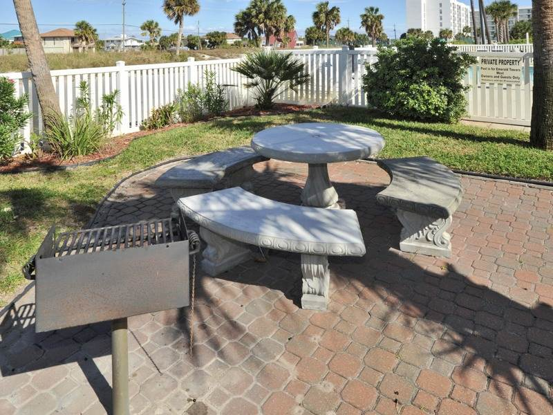 Emerald Towers West 4005 Condo rental in Emerald Towers West  in Fort Walton Beach Florida - #22