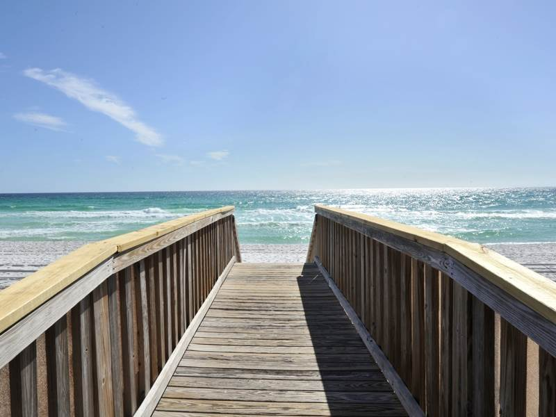 Emerald Towers West 4005 Condo rental in Emerald Towers West  in Fort Walton Beach Florida - #23