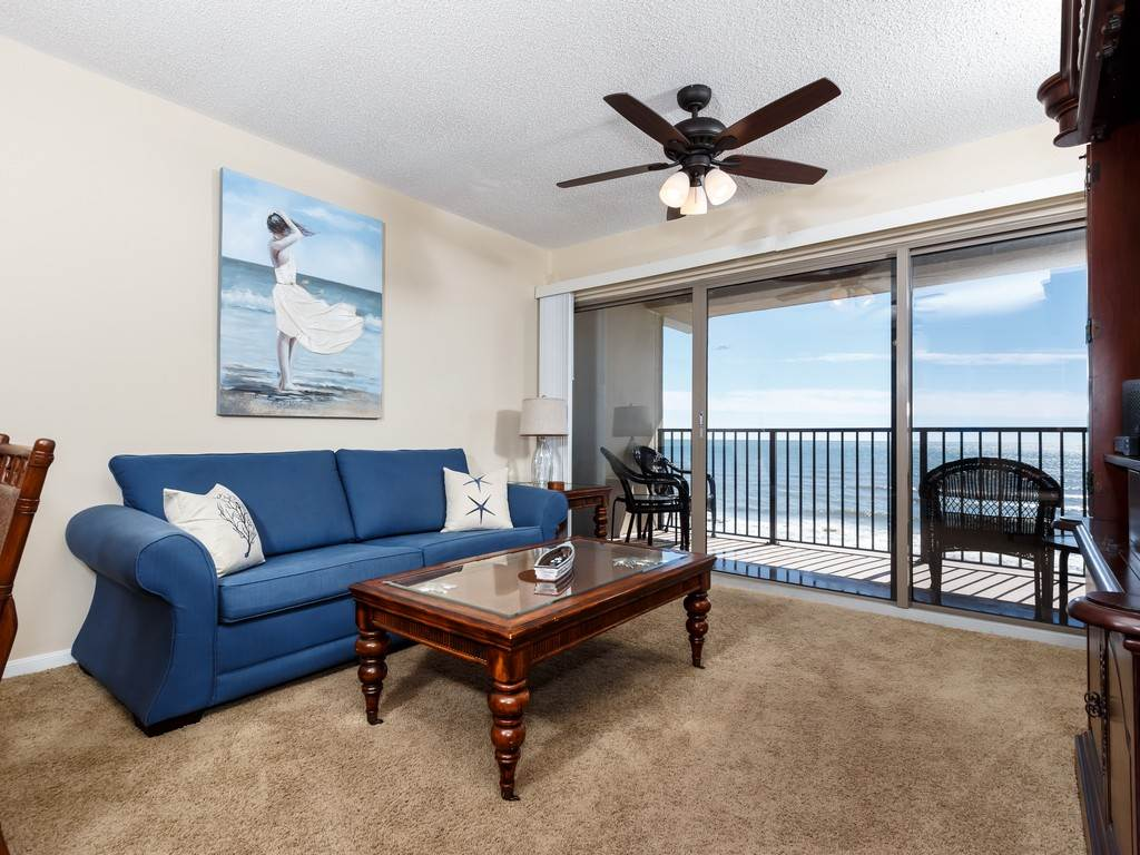 Emerald Towers West 5001 Condo rental in Emerald Towers West  in Fort Walton Beach Florida - #1