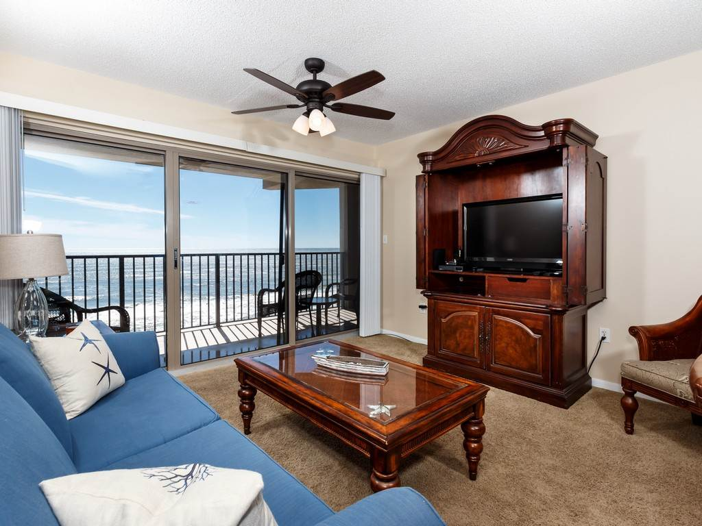Emerald Towers West 5001 Condo rental in Emerald Towers West  in Fort Walton Beach Florida - #2